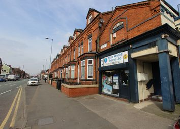 Thumbnail Commercial property for sale in Stockport Road, Levenshulme, Manchester