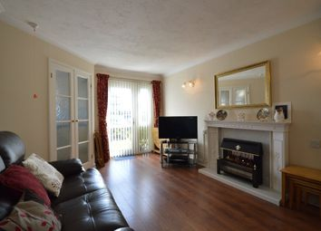 Thumbnail 1 bed flat for sale in Lemon Tree Court, Clifton Drive North, Lytham St. Annes
