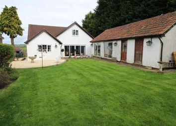 Thumbnail 4 bed detached house for sale in Abson Road, Abson, Bristol