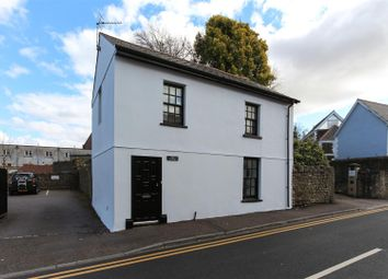 Thumbnail 3 bed detached house to rent in Ely Road, Llandaff, Cardiff