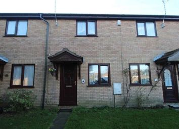 Thumbnail 1 bed terraced house for sale in Greenacres, Woodfarm Lane, Gorleston, Great Yarmouth