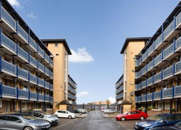 Thumbnail 3 bed flat for sale in Cephas Street, London