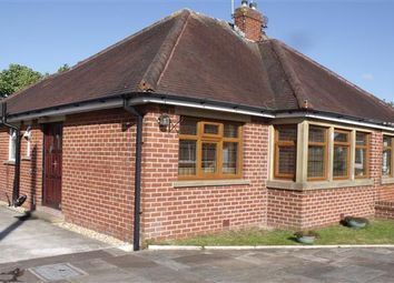 Thumbnail 2 bed semi-detached bungalow to rent in Breck Close, Poulton-Le-Fylde