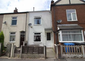 Thumbnail 2 bed terraced house for sale in Ince Green Lane, Ince, Wigan