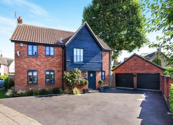Thumbnail 5 bed detached house for sale in Chelmsford, Essex