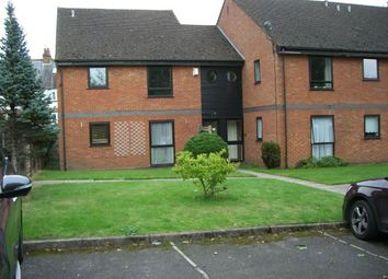 Thumbnail 2 bedroom flat to rent in Church Lane, Mill End, Rickmansworth