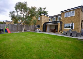 4 bed detached house for sale in Lockers Park Lane, Boxmoor, Herts HP1