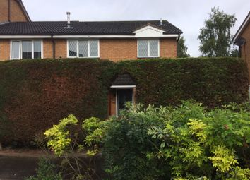 Thumbnail 2 bed town house for sale in Dadford View, Brierley Hill