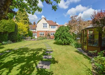 Thumbnail 5 bed terraced house for sale in The Bourne, Ware, Hertfordshire
