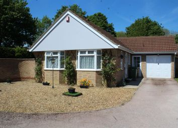 Thumbnail 2 bedroom detached bungalow for sale in Benyon Grove, Orton Malborne, Peterborough