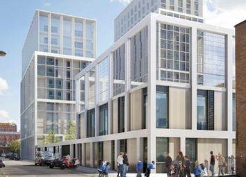 Thumbnail 1 bed flat to rent in Battersea Exchange, Battersea
