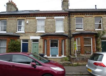 Thumbnail 3 bed property to rent in Sedgwick Street, Cambridge