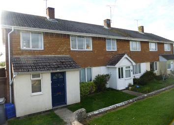 Thumbnail 3 bed property to rent in Scott Close, Kings Somborne, Stockbridge
