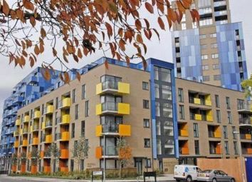 Thumbnail 1 bed flat for sale in Blackheath Hill, London