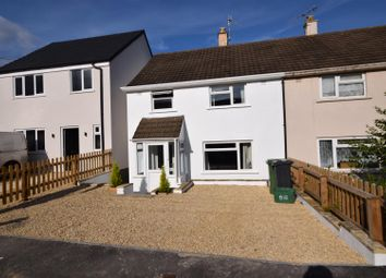 3 bed semi-detached house for sale in Moseley Road, Cashes Green, Stroud GL5