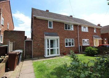 Thumbnail 1 bed semi-detached house to rent in Griffiths Drive, Wednesfield, Wolverhampton