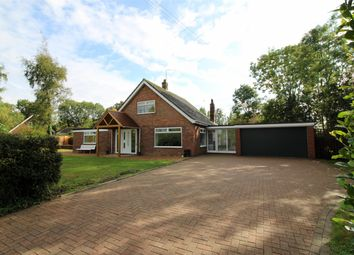 Thumbnail 4 bed property for sale in Silver Green, Hempnall, Norwich