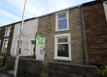 Thumbnail 3 bed terraced house to rent in Owen Street, Accrington, Lancashire
