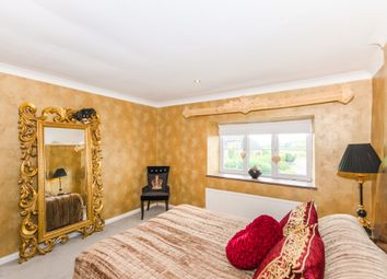 Thumbnail 4 bed farmhouse for sale in Baslow Road, Eastmoor, Chesterfield