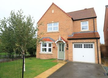 Thumbnail 4 bed detached house to rent in 38 Roebuck Chase, Wath-Upon-Dearne, Rotherham, South Yorkshire, uk