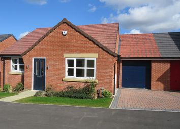 Thumbnail 2 bed detached bungalow for sale in Brandyline Gardens, Newthorpe, Nottingham