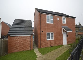 Thumbnail 3 bed semi-detached house for sale in Moor Knoll Gardens, East Ardsley, Wakefield