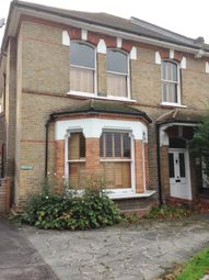 Thumbnail 8 bed shared accommodation to rent in Elm Road, Sidcup