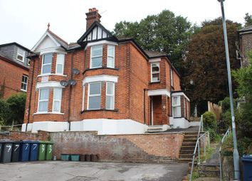 Thumbnail Studio for sale in Conegra Road, High Wycombe