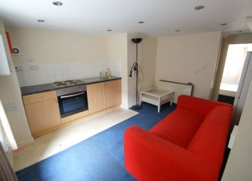 Thumbnail 1 bed flat to rent in Hartley Avenue, Woodhouse, Leeds