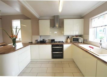 Thumbnail 2 bedroom detached bungalow for sale in Crawford Drive, Glasgow