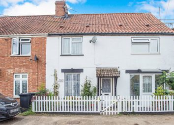 Thumbnail 3 bed semi-detached house for sale in Glebe Road, Dersingham, King's Lynn