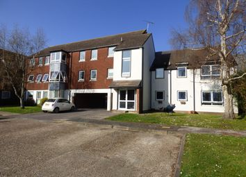 Thumbnail 2 bed flat to rent in Dial Close, Barnham, Bognor Regis