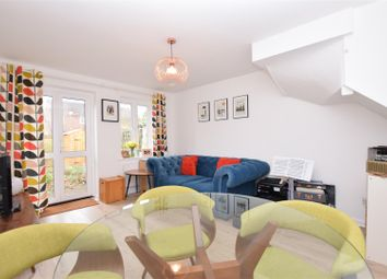 Thumbnail 2 bedroom terraced house to rent in Radcliffe Mews, Hampton Hill, Hampton