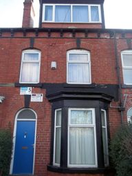 Thumbnail 5 bedroom property to rent in Ashville Road, Hyde Park, Leeds