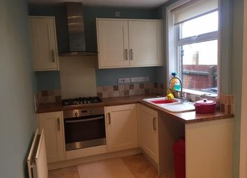 Thumbnail 2 bed semi-detached house to rent in Byron Street, Earl Shilton, Leicester