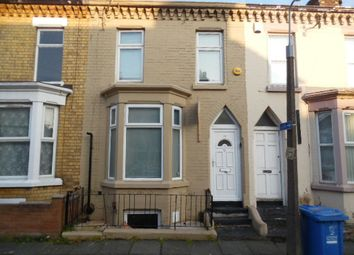 Thumbnail 4 bed shared accommodation to rent in Makin Street, Walton, Liverpool