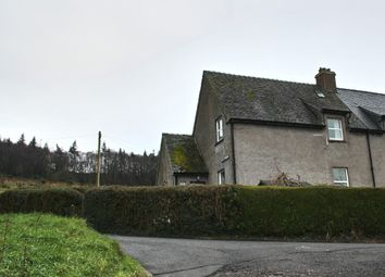Thumbnail 3 bed end terrace house for sale in 1 Bute Terrace, Isle Of Bute
