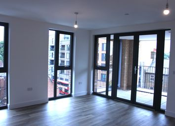 Thumbnail 2 bedroom flat for sale in High Street, Sutton