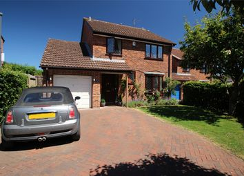 Thumbnail 4 bedroom detached house to rent in Brookfield Close, Chipping Sodbury, South Gloucestershire