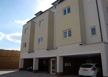 Thumbnail 2 bed flat to rent in Pyle Close, Addlestone