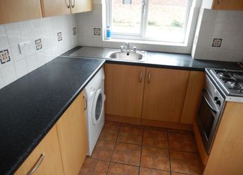 Thumbnail 3 bed semi-detached house to rent in Denchers Plat, Crawley