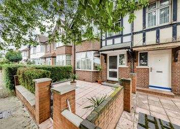 Thumbnail 4 bed terraced house for sale in Horn Lane, London