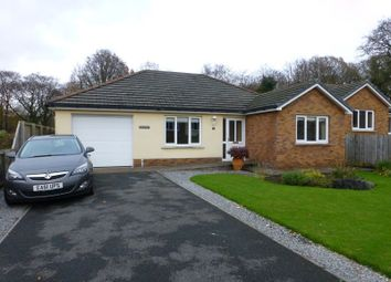 Thumbnail 3 bed detached house for sale in Maes Llewelyn, Glanamman, Ammanford, Carmarthenshire.