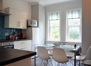 Thumbnail 3 bed semi-detached house to rent in Hillcroft Avenue, Purley
