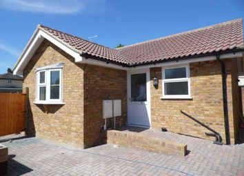 Thumbnail 2 bed detached bungalow to rent in Orchard Mead, Eastwood Road North, Leigh-On-Sea