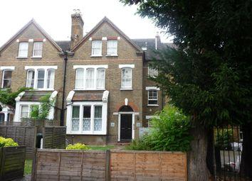 Thumbnail Studio to rent in Flat Udney Park Road, Teddington