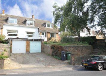 Thumbnail Semi-detached house to rent in Belswains Lane, Hemel Hempstead