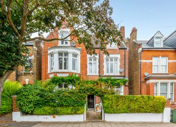 Thumbnail 3 bed flat for sale in Deronda Road, Herne Hill, London