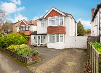 4 bed detached house for sale in Banstead Road, Carshalton SM5
