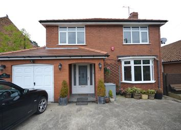 Thumbnail 4 bed detached house for sale in Mill Lane, Cloughton, Scarborough